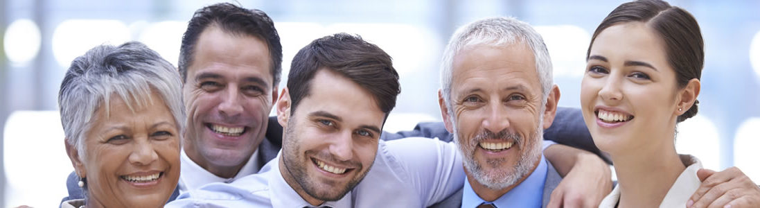 Happy client testimonials